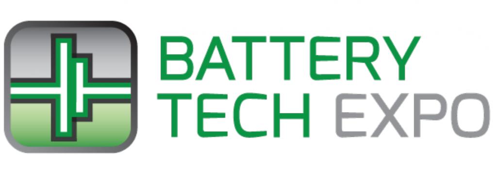 BATTERY TECH EXPO 2019 - Samuel Taylor